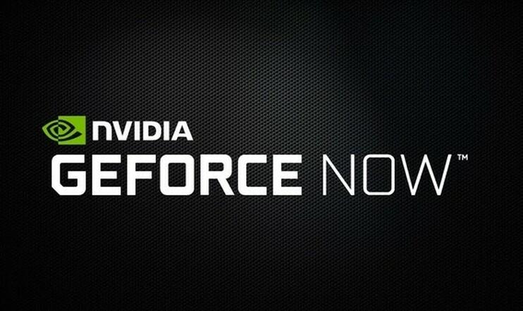 Pelikato jatkuu GeForce Now'ssa: menettää neljän studion pelit, mutta saa uusia Ubisoft-pelejä