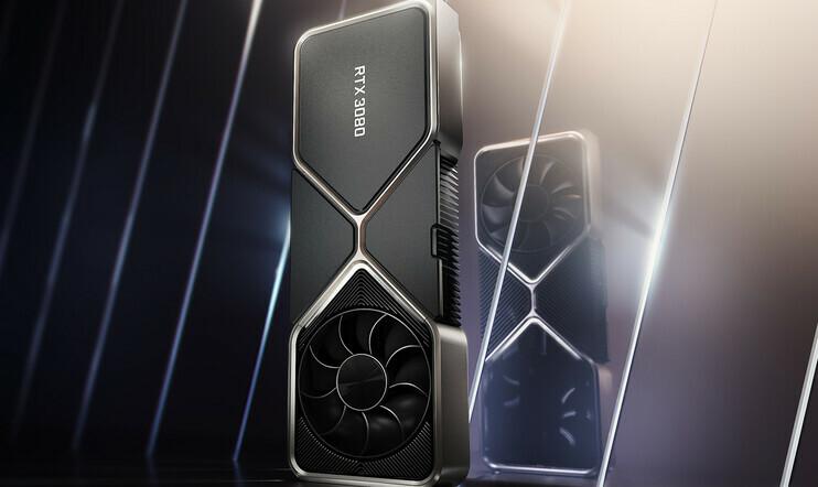 Nvidia, GeForce RTX 3080, julkaisu, trokari, botti, myynti