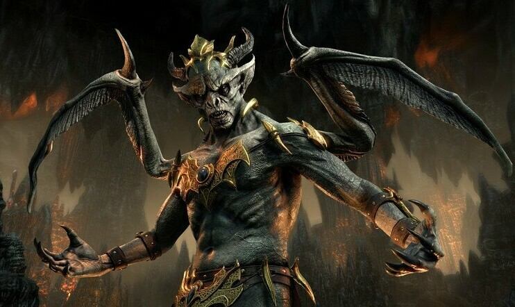 The Elder Scrolls Online, TESO, Greymoor, Bethesda Softworks, Zenimax Online