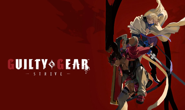 Guilty Gear, Guilty Gear Strive, taistelu, Arc System Works, lykkäys