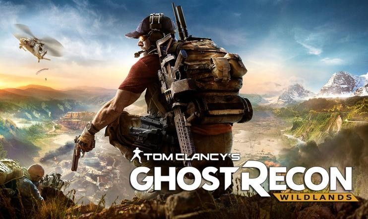 Tom Clancy's Ghost Recon Wildlands -arvostelu