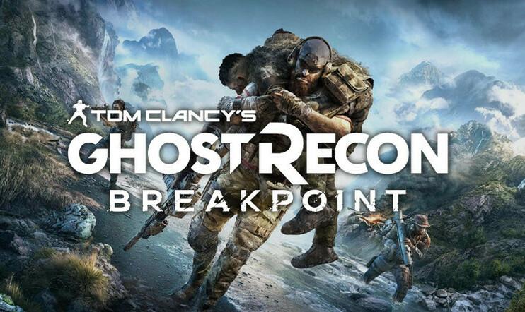 Ghost Recon Breakpointin tekoälytoverit saapuvat viimein.