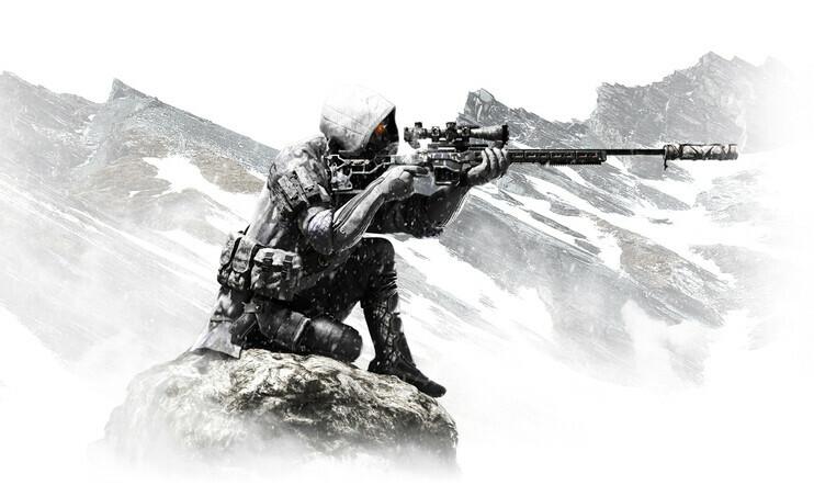 Sniper, Ghost Warrior, Contracts, CI Games, tarkka-ammunta, FPS, julkaisupäivä, 22. marraskuuta