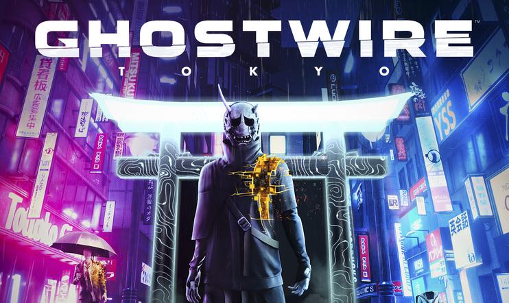 GhostWire: Tokyo, Ghostwire, Tango Gameworks, bethesda, lykkäys, myöhästyminen