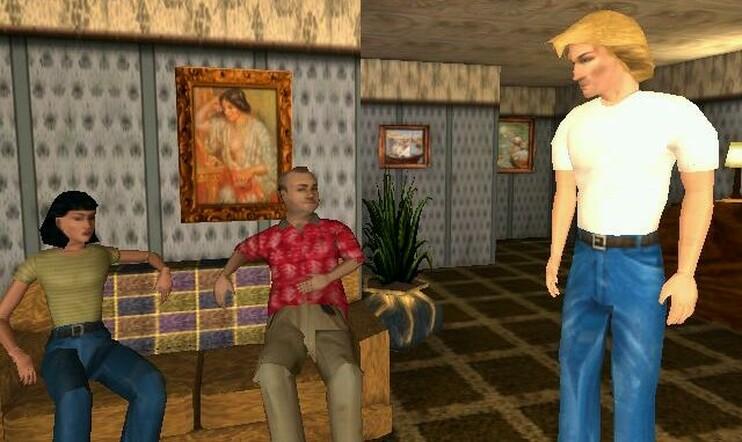 Retrostelussa Gabriel Knight 3 – kammotus, joka tappoi seikkailupelit vain yhdellä pulmalla
