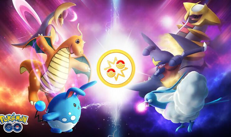 Pokémon GO, Battle League, GO Battle League, Niantic, Pokémon,