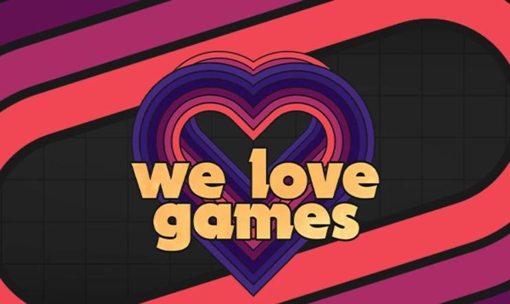 GOG, alennusmyynti, ystävänpäivä, we love games