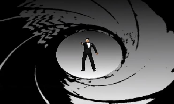 Tiesitkö? Miyamoto halusi kulttiklassikko GoldenEyestä väkivallattoman Bond-pelin