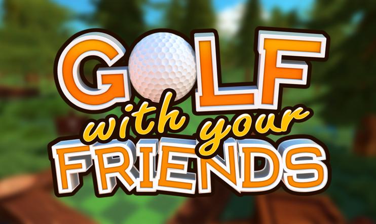 Golf With Your Friends, Team17, Blacklight Itneractive, golf, urheilu, julkaisupäivä, 19. toukokuuta,