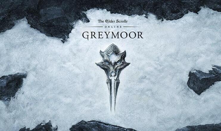 The Elder Scrolls Online, TESO, Zenimax Online, Dark Heart of Skyrim, Greymoor