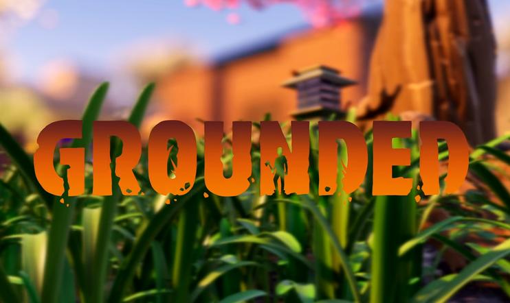 Grounded, Obsidian Enterainment, Microsoft, 2020