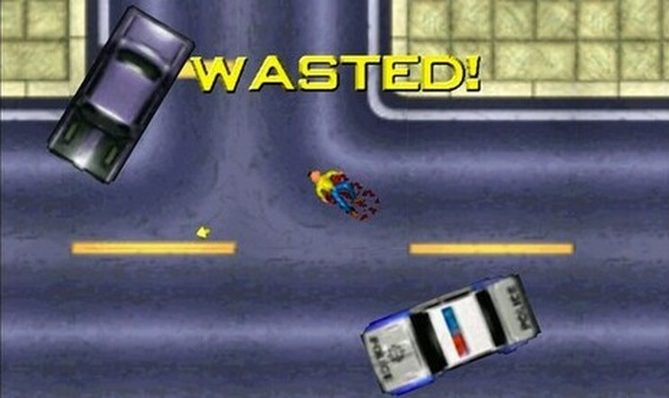 Katso kiusallisen kankea arkistohelmi – BBC vieraili Grand Theft Autoa työstävällä DMA Designilla vuonna 1996