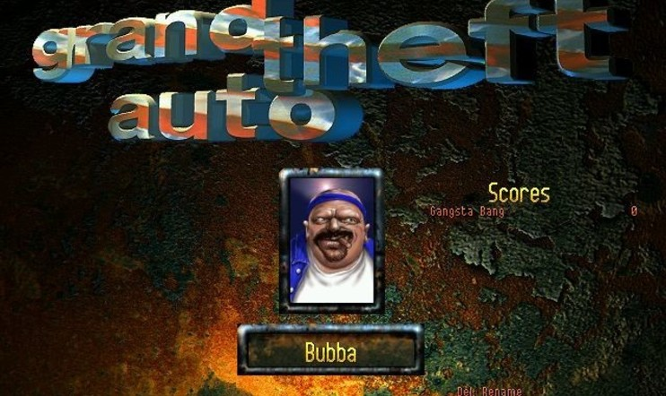 Retrostelussa Grand Theft Auto – megasarjan yskähtelevä ja kömpelö alku
