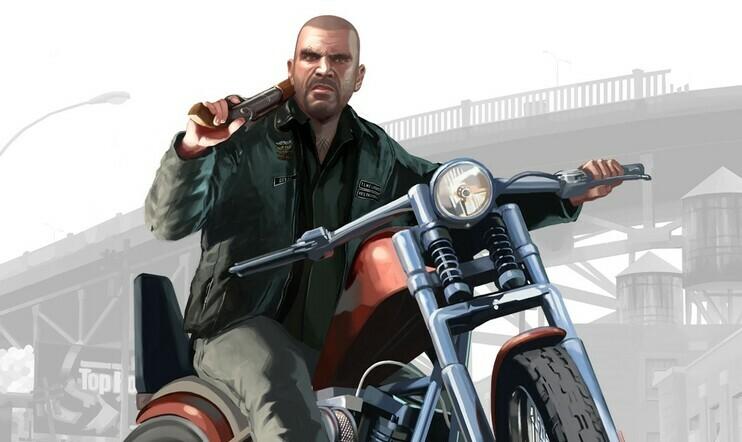 Huomasitko? Nämä Grand Theft Auto -hahmot esiintyivät useammassa GTA-pelissä