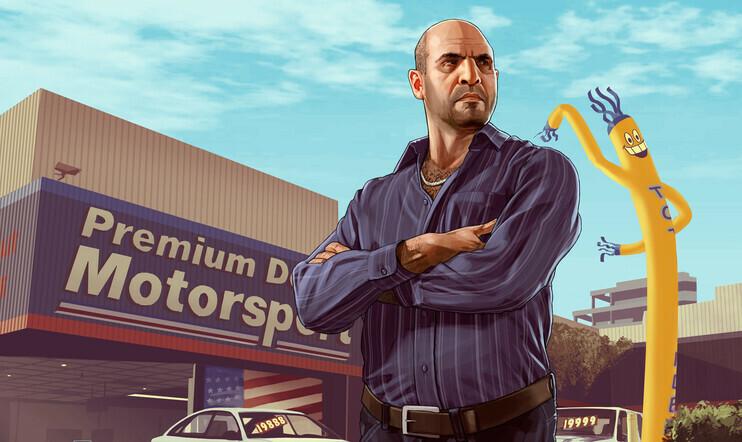 Grand Theft Auton maailma – GTA:n kestobrändit ja radioasemat