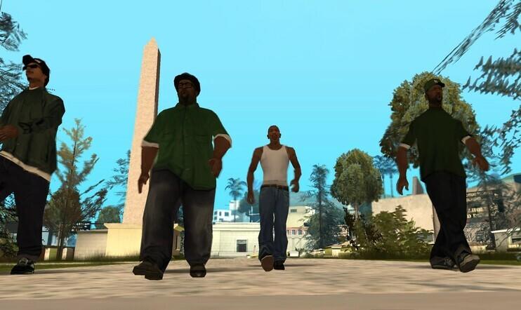 """Retrostelussa Grand Theft Auto: San Andreas – kun """"kuuma kahvi"""" järkytti amerikkalaisia sydänjuuriaan myöten"""