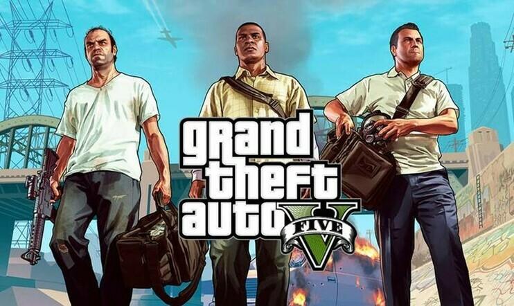 Grand Theft Auto V ei suostu hidastamaan vauhtiaan – kartutti myyntilukujaan kymmenellä miljoonalla kappaleella puolessa vuodessa