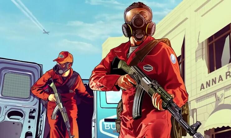 Tiesitkö? Rockstar vastasi GTA-kritiikkiin tappamalla arvostelijan pelissä