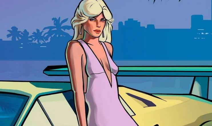 GTA6-raportit vihjaavat: Grand Theft Auto 6 suuntaa Vice Cityyn vuonna 2025