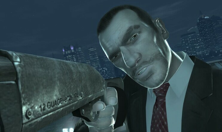 Rockstar games, Rockstar, GTAIV, GTA IV, Grand Theft Auto, GTA, Grand Theft Auto IV, Steam,