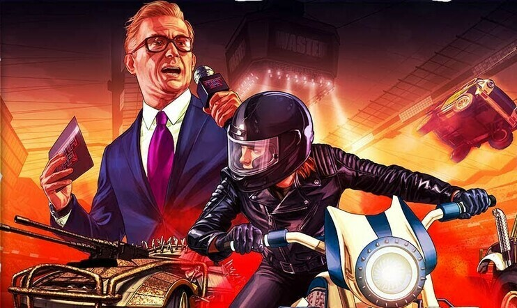 Lukijat ovat puhuneet: Kuinka moni pelaakaan yhä Grand Theft Auto Onlinea?