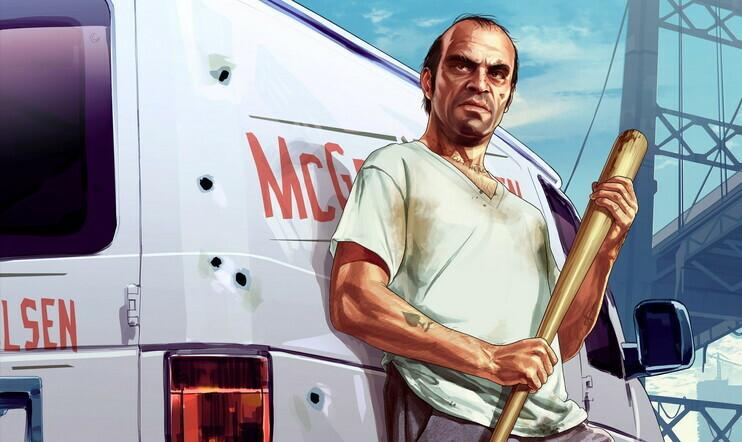 Lukijat ovat puhuneet: GTA-sarjan suosikkipäähahmo valittiin