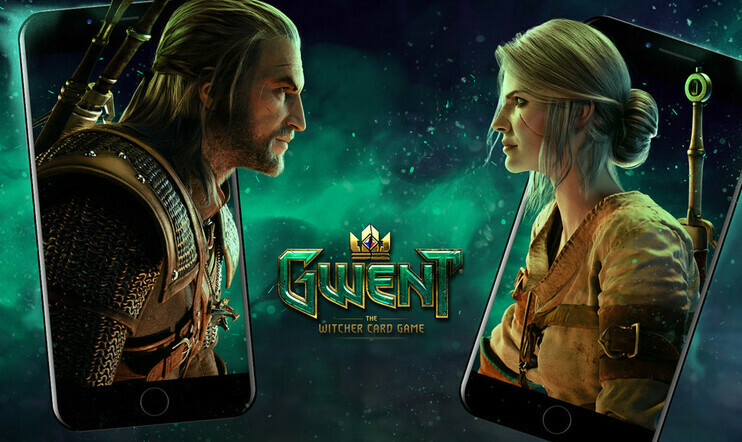 Gwent The Witcher Card Game, Gwent, CD Projekt Red