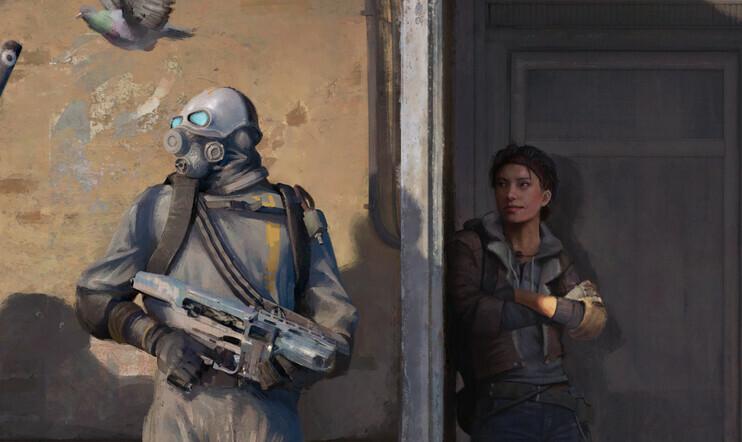 kohokohdat 2019, Half-Life, Half-Life: Alyx, Valve, GameXpo, Deathgarden, Pokémon,