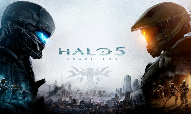 Halo 5: Guardians, 343 Industries, Halo