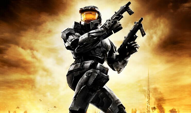Halo, Halo 2, Halo 2: Anniversary, Bungie, 343 Industries, Microsoft, Steam, Microsoft Store, fps, julkaisupäivä