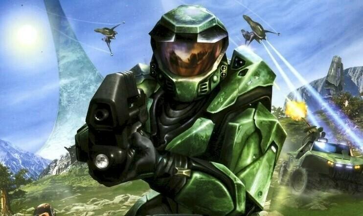 Tiesitkö? Age of Empires -studio teki Halo-MMO:ta