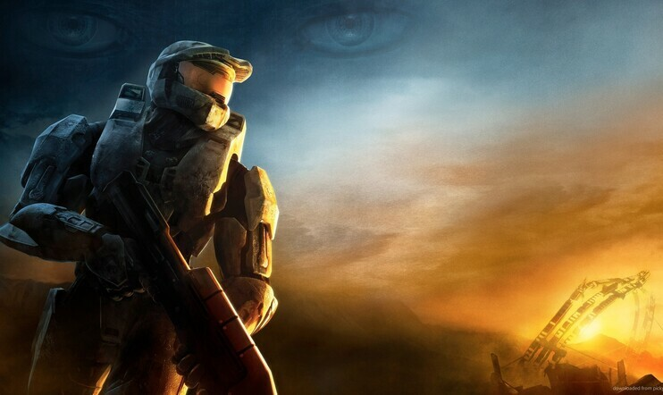 Halo 3, Halo, Master Chief, Halo: The Master Chief Collection, Mcirosoft, 343 Industries