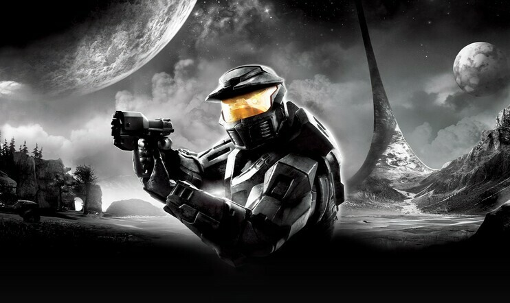 Halo, Halo: Combat Evolved, Halo: Combat Evolved Anniversary, Halo: The Master Chief Collection, The Master Chief collection