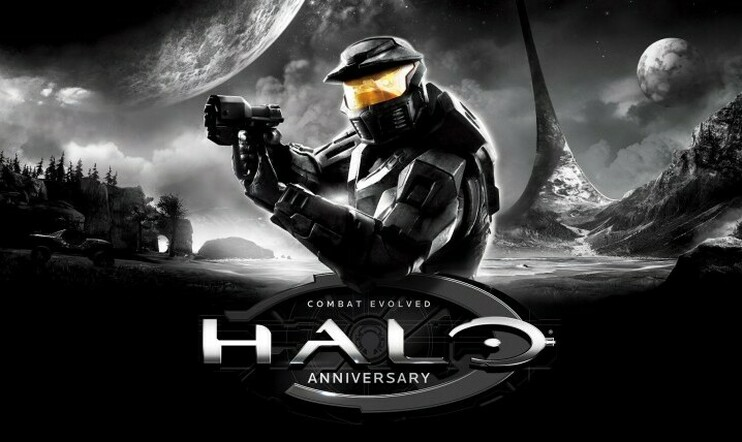 Halo: The Master Chief Collection, Halo: Combat Evolved, Halo, 343 Industries