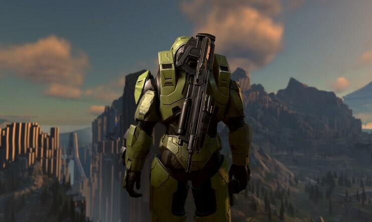 Halo Infinite saattaa sittenkin saada battle royale -pelimuodon.