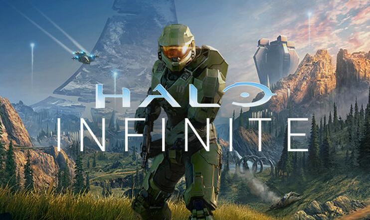 Halo Infinite, battle royale, 343 industries