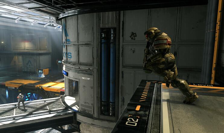 Halo Infinite, beta, moninpeli, yksinpeli, kampanja
