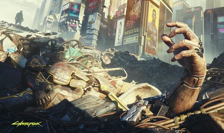 Cyberpunk 2077, Cyberpunk, CD Projekt RED, julkaisupäivä, 17. syyskuuta,