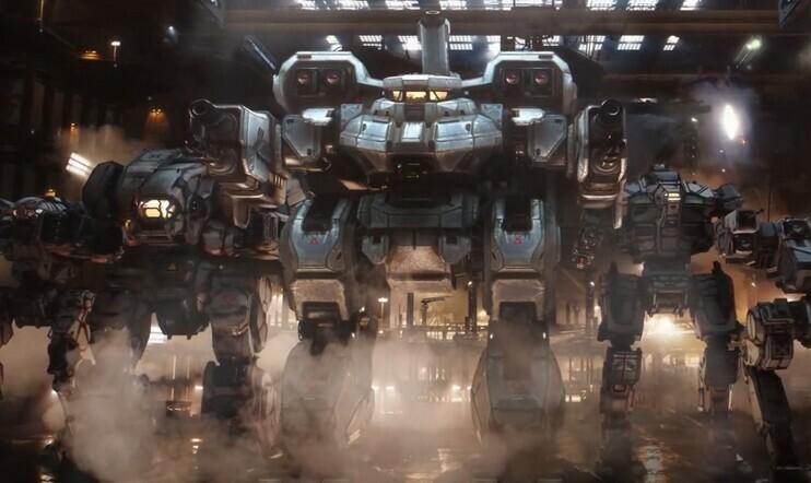 BattleTech, Harebrained Schemes, Heavy Metal