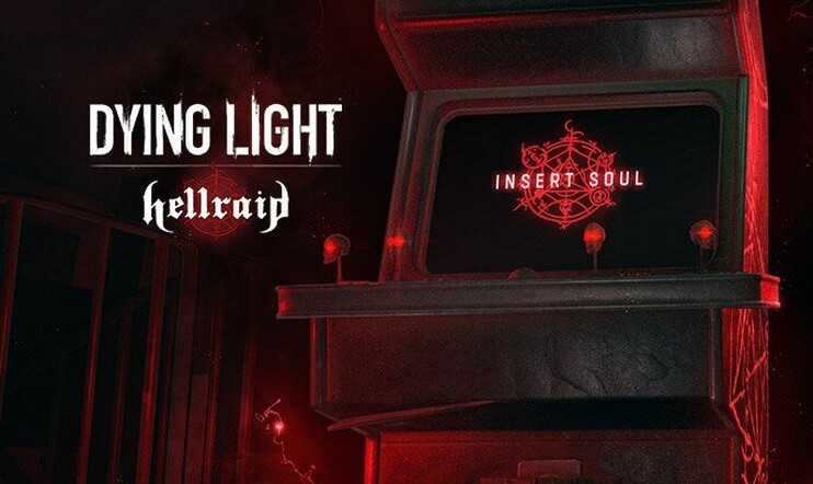 Hellraid, Dying Light, Techland, DLC, fantasia