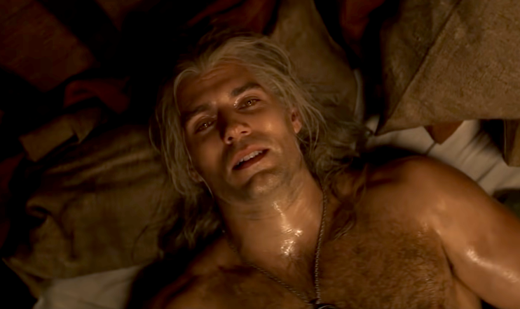 The Witcher, Noituri, Netflix, Witchmas, Nightmare of the Wolf