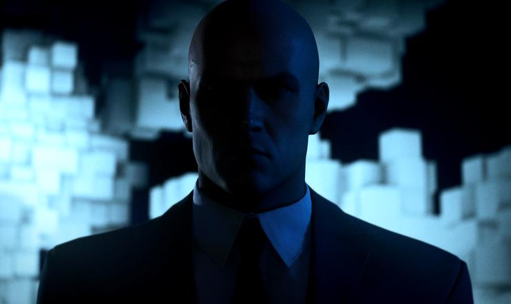 Hitman 3 päättää trilogian tammikuussa uudella ja nykyisellä sukupolvella. Kuvassa Miika Huttune... siis Agentti 47,
