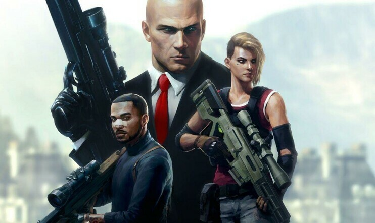 Hitman, Hitman 2, Hitman 3, IO Interactive, Freedom Fighters, Warner Bros.