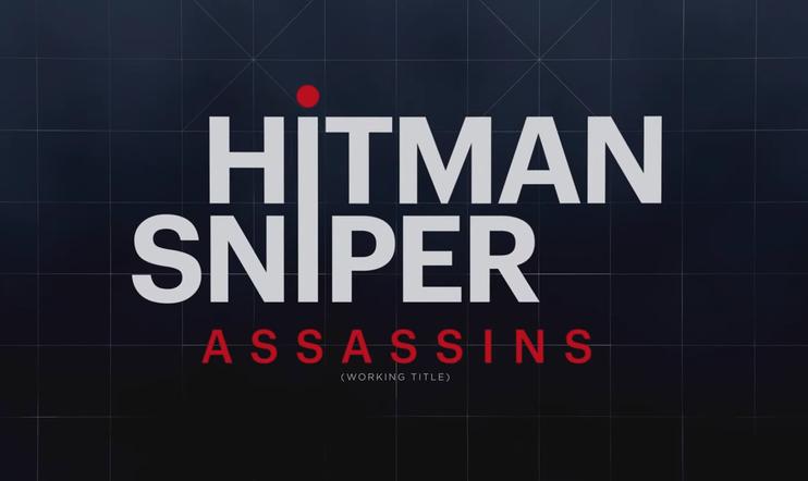 hitman, hitman sniper assassins, Square enix, mobiili