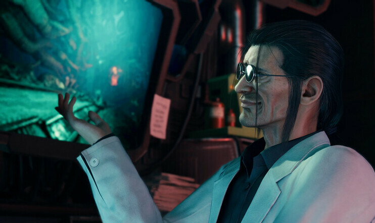 final fantasy, Final Fantasy VII, Final Fantasy VII Remake, koronavirus, pandemia, jakelu