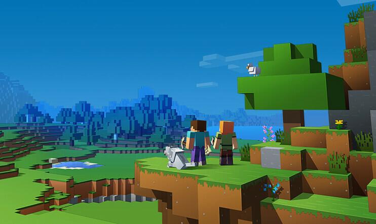 Viikon kysymys: Pelaatko Minecraftia?