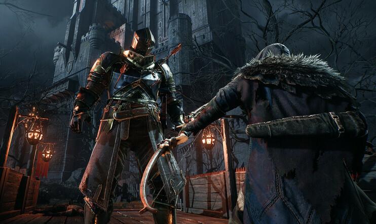 Robin Rood, Hood: Outlaws & Legends, Hood, Focus Home Interactive, Sumo Digital, verkkopeli