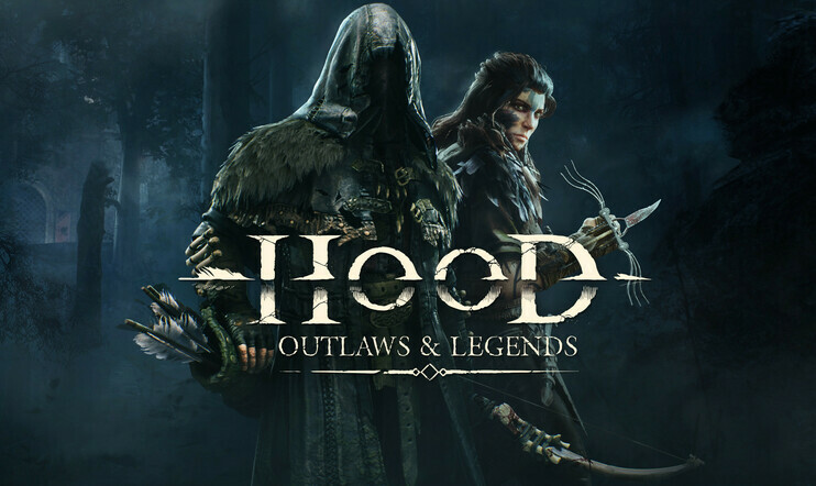 Hood: Outlaws & Legends, Focus Home Interactivem Sumo Digital, 2021, PS5, Xbox Series X,
