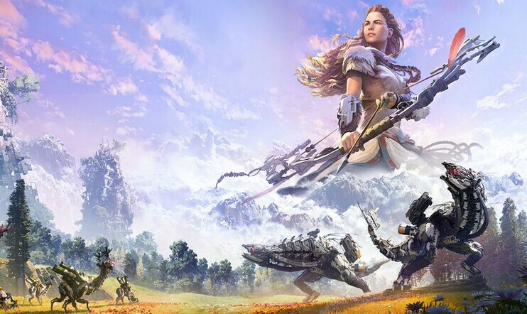 pelijulkaisut 2020, Phantasy Star Online 2, Horizon Zero Dawn, Fast & Furious,