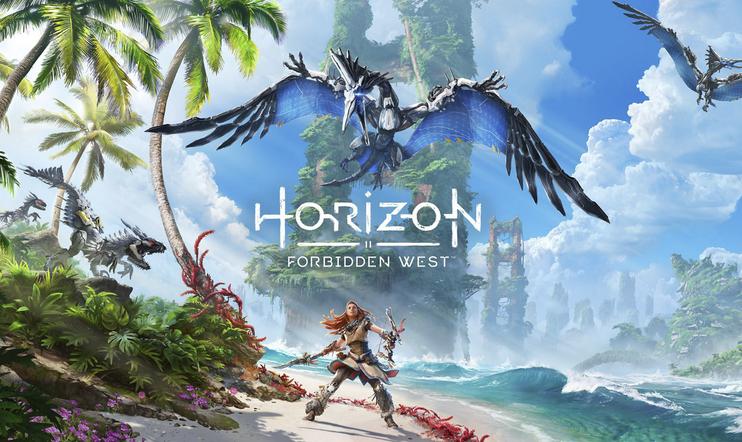 Horizon Forbidden West, Sony, PS5, julkaisu, PS4, viivästys, myöhästyminen
